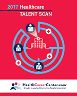 2017 Healthcare Talent Scan