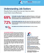Understanding Job Seekers