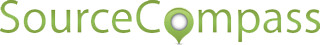 SourceCompass logo